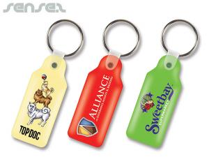 Flexi Keyrings