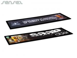 Yakka Large Bar Mats