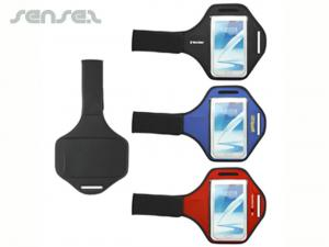 Armbands for Smart Phones