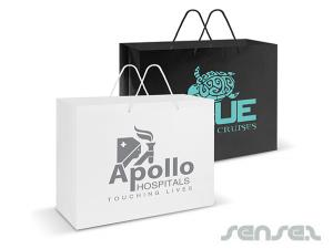 Laminated Paper Bags (XL)