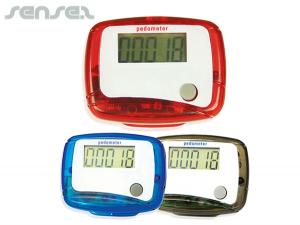 cheap Clip Pedometers