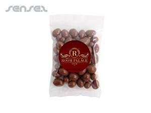 Large Chocolate Bags (100g)