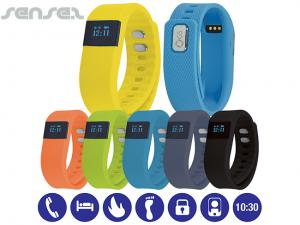 Checker Fitness Bands