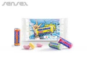 Cheap Mentos Mini Mint Packs