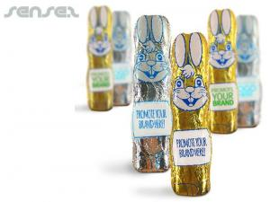 Printed Easter Bunnies