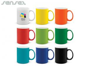 Costa Rica Coffee Mugs 330ml