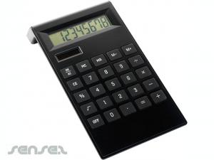 Desk Calculators