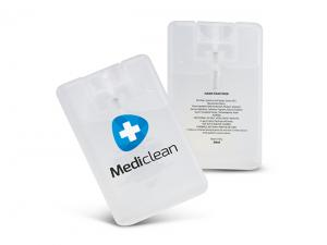 Hand Sanitiser Cards (20ml)