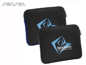 Neoprene iPad Cases