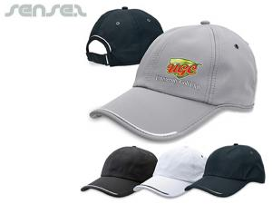 Lite Sports Baseball Caps