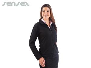 Slim Fit Women's Jackets
