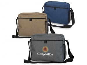 Canvas Satchels