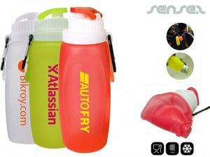 Foldable Sports Bottles (320ml)