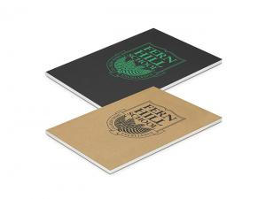 Classic Eco Bound Notebooks Large (120 Pages)