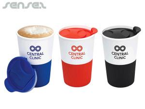 Prima Coffee Mugs 350ml