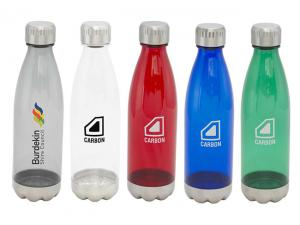 Orlando BPA Free Water Bottles (700ml)