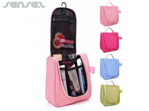 Compact Cosmetic Travel Bags
