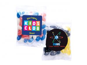 Cheap Mini Jelly Bean Bags (50g)