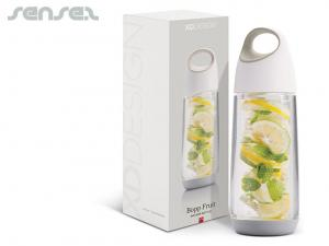 Merida Bopp Fruit Infuser Bottles (650ml)