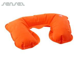 Soft Inflatable Travel Cushions