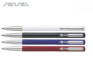 Hector Rollerball Pens