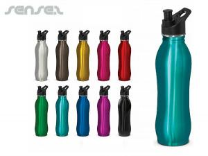 Green Finger Drink Bottles (700ml)
