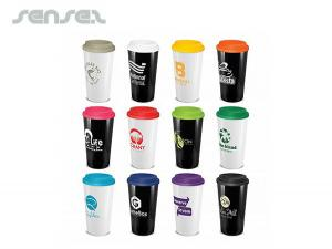 Melborne Eco Coffee Cups Grande (480ml)