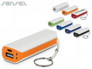 Richmond Power Banks (2200mAh)