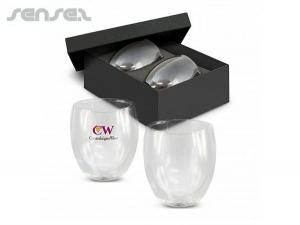 Margaret River Double Wall Glass Sets