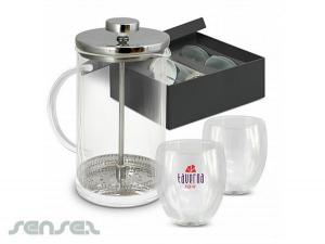 Blanca Coffee Sets