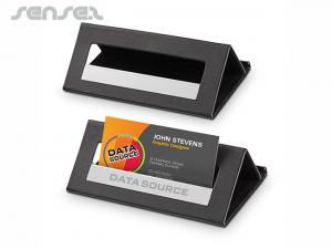 Exec Card Holders (2 in 1)
