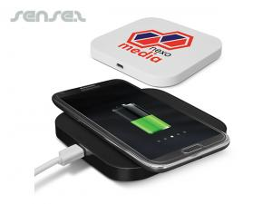 Next G Wireless Chargers