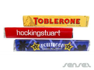 Toblerone Bars (100g)