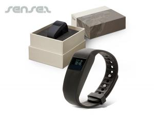 Sportive Bluetooth Action Trackers