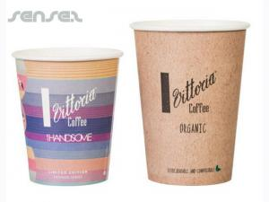 Biodegradeable disposable Cups 12oz