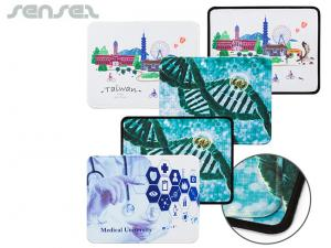 3 In 1 Mouse Mats - Screen Protectors & Cleaners