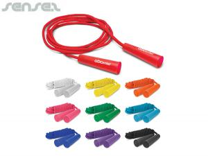 Colourful Skipping Ropes