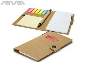 Organiser Pad and Pen Sets