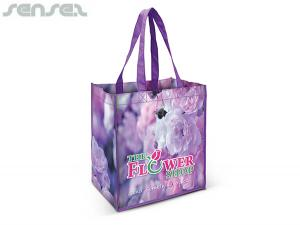 Full Colour Tote Bags