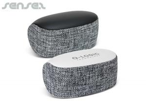 Q Logic Bluetooth Speakers