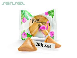 Digital Printed Fortune Cookies