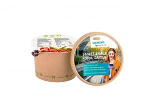 Eco Muesli Cups To Go (40g)