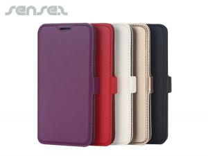 PU Leather Phone Cases
