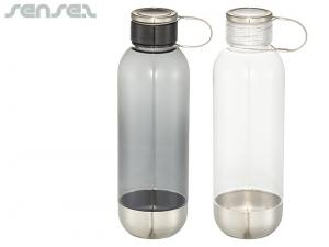 Stainless Bottom Sports Bottles 770ml