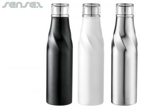 Armani Auto-Steal Vacuum Insulated Bottles 650ml