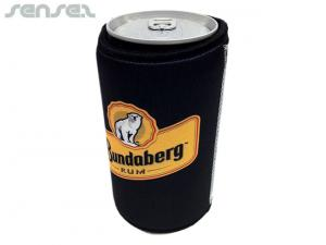 Neoprene Stubby Coolers With Base