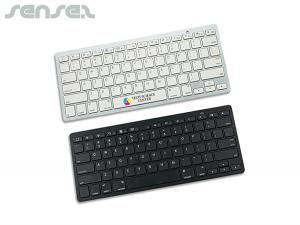 Wireless Qwerty Key Boards