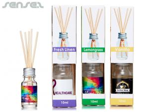 Reed Diffusers (10ml)