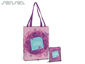 Extra Cotton Foldable Tote Bags (Medium)