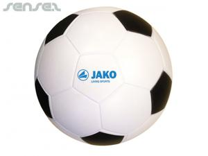 Soccer Stress Balls (130mm)